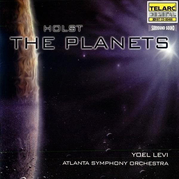 发烧碟欣赏:The Planets(行星组曲} - kklaodai - kklaodai的博客