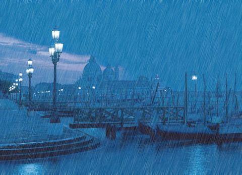 春夜雨 - 随云小绪 - 随云小绪的博客