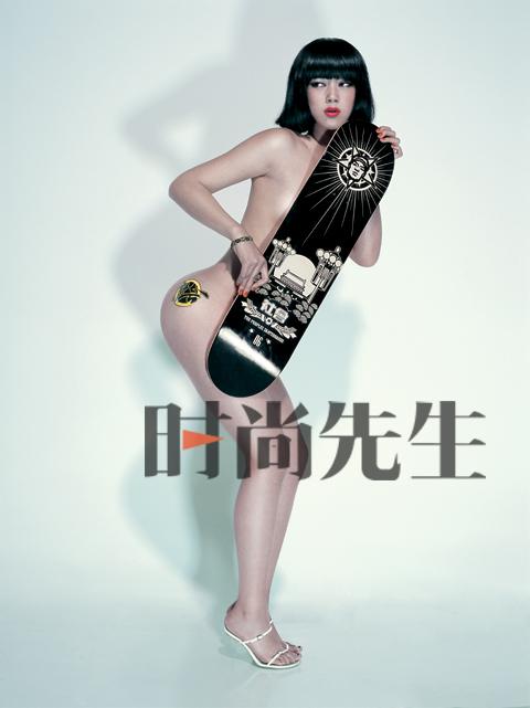 北京丫头(下) - 《时尚先生》 - hiesquire 的博客