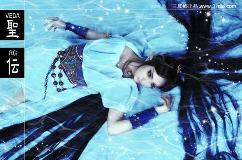 阿修罗盛宴终于华丽登场拉~~!!!! - 无色妖影 - 蓝蓝岛上有个蓝蓝龙.....