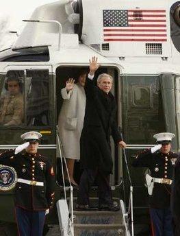 博文转载:曦古《布什总统是伟大的!》 - am的博克 - am的博克