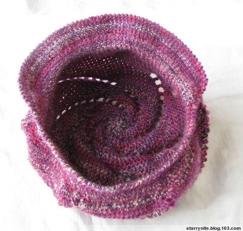 咋暖还寒的帽子 - starrynite - 爱 是 永 不 止 息