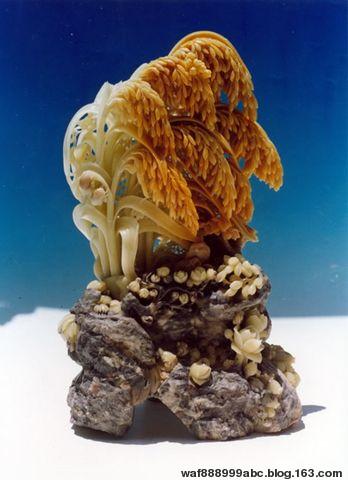 五谷玉雕 - 风中的雨 - tszx2008929 的博客
