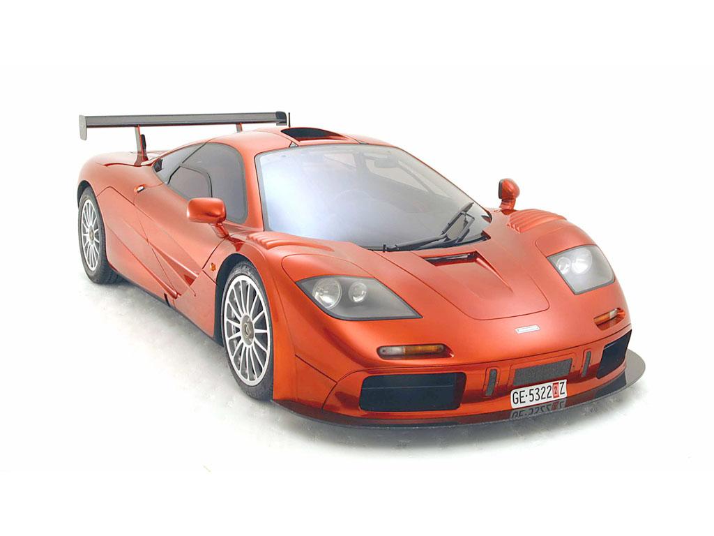全世界五十大最昂贵汽车高清图片