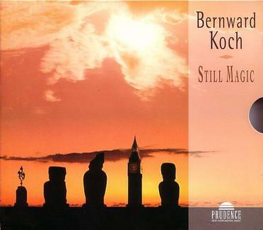 【专辑】Bernward Koch - Still Magic 寂静的魔法 320K/MP3 - 淡泊 - 淡泊