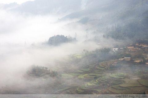 云雾 - 空山听雨 - 空山听雨:摄影是一种力量