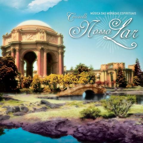 【专辑】Corciolli 柯西欧利-- The Astral City 星芒都市 320K/MP3 - 淡泊 - 淡泊
