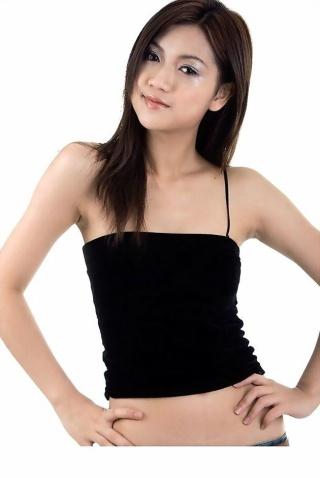 【22岁白领美少女】性感图 - 何工 - 学习、社交、生活保健、摄影