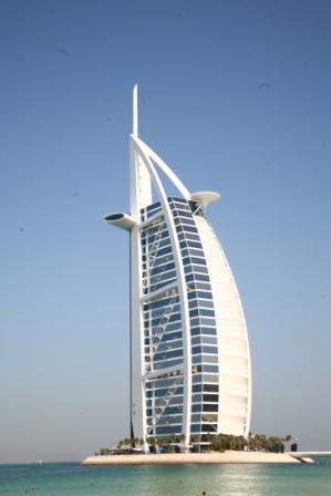 迪拜之行的危机公关小故事 - 艾学蛟 - 艾学蛟 的博客