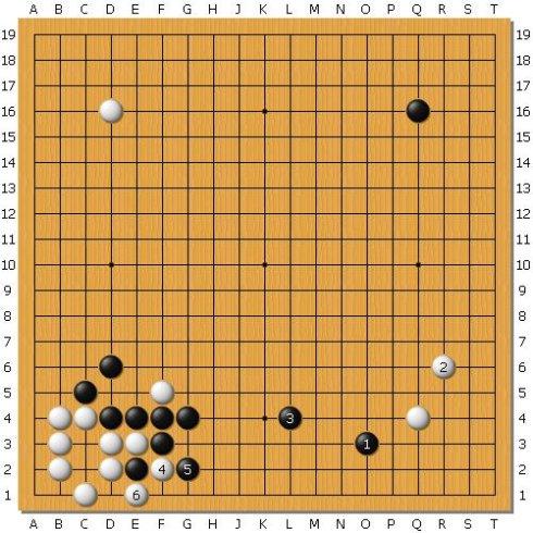 精选围棋格言图解(十六) - 莱阳棋院 - 莱阳棋院的博客