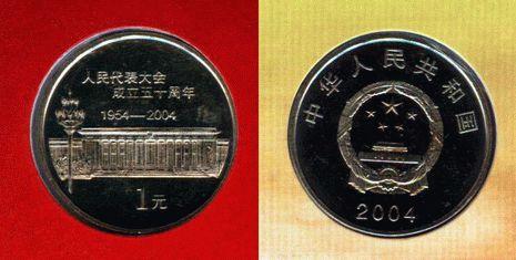 中国金银硬币欣赏! - 洪洪 - gxsjjqxh的博客