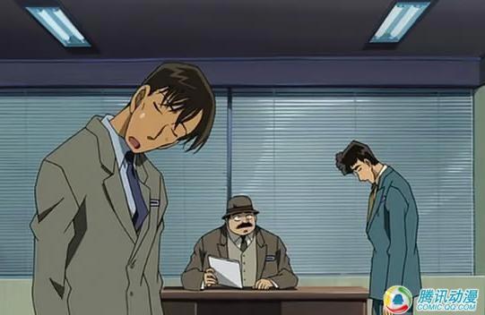 水火不容!《柯南》中的九大对手 - 江戸川コナン - 探偵の部屋へようこそ