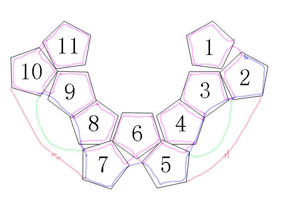 仿1480,二款不同的结构 - 梅兰竹菊 - 梅兰竹菊的博客