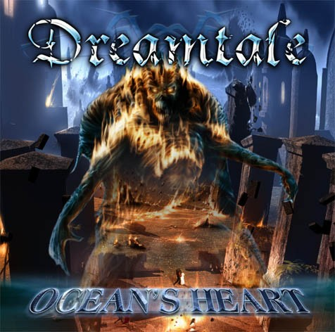 Dreamtale - Oceans Heart 2003 - ﹑Neverever. - 傻逼乐园