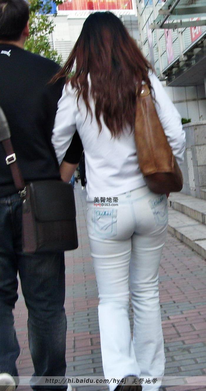 【转载】非常肥美的白牛仔紧臀! - zhaogongming886 - 东方润泽的博客
