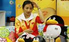 实录:腾讯专访冠军何雯娜 独家讲述金牌故事 - lx3com - lx3com太上老君的博客