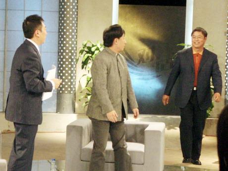 CCTV2对话易中天——节目现场速记-2 - 王志纲工作室 - 王志纲工作室