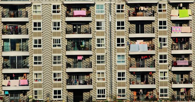 阳台 - fyc1123 - 南关小巷