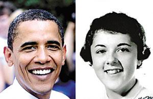 奥巴马的成功对母爱、教育的启示 - 李峥 - 李峥的博客