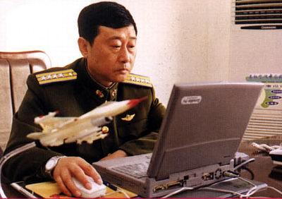 我与歼-10二十年:《兵工科技》专访歼-10首席试飞员雷强大校 - 天使心^_^ - 防务新观察