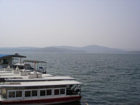 美丽的薄山湖 - pfspfs666.popo - 反三的博客