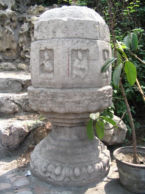 太原纯阳宫 - 崇寿寺 - 崇寿寺
