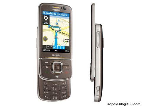 预测2009年手机七大发展趋势 - 板砖-IT博客 - 3G时代-手机上网就上3G门户