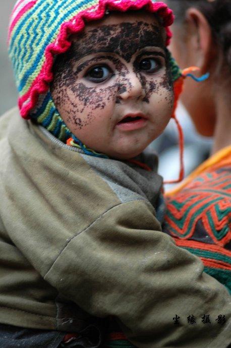 美人谷卡拉什-巴基斯坦 - Y哥。尘缘 - 心的漂泊-Y哥37国行