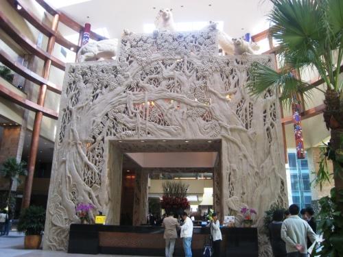 中国最成功的主题酒店(美图第1期8幅) - 郭海臣 - 郭海臣—用脚写作