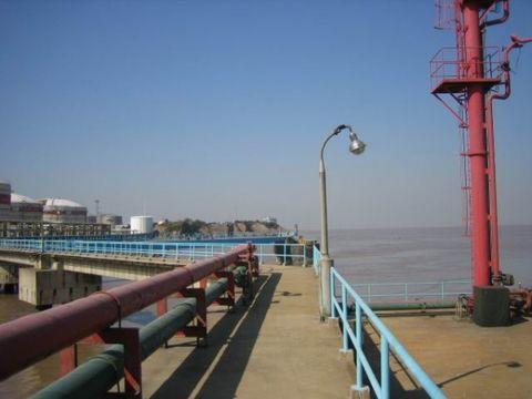 镇海液体化工码头 - 成哥 - 成哥小屋