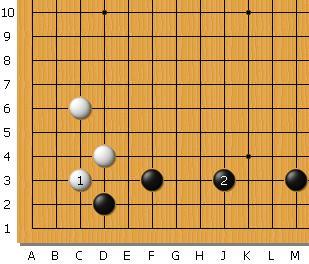 精选围棋格言图解(二十五) - 莱阳棋院 - 莱阳棋院的博客