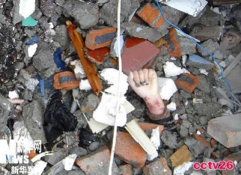 礼县地震与赵肯堂《地震说》 - 《老家新秦源》 - 《老家新秦源》