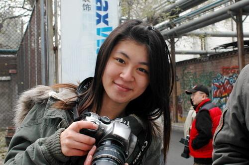 11月25日798艺术工厂摄影交流活动总结 - TT - 《西藏人文地理》
