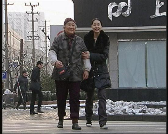 (原创)万众一心斗雪灾 - 兴华 - 大漠雄鹰