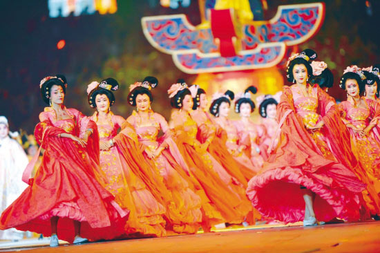 历史将记住:2008.8.8中国人民留给全世界的美好记忆(3) - PG - 欢迎光临PG的博客
