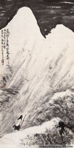"""▓请您欣赏:风雪夜归人 - ▓委主管主办▓ - 大千祥""""新闻.信息.故事""""三合一宽带网"""