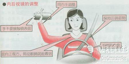 超详细的学开车步骤   - 卞正兴 - 卞正兴老师的博客
