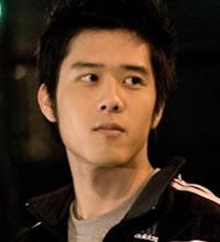 [2008.7.25]电视剧《篮球火》人物介绍 - 北極星の淚 - 酷帅神迷の飞轮海