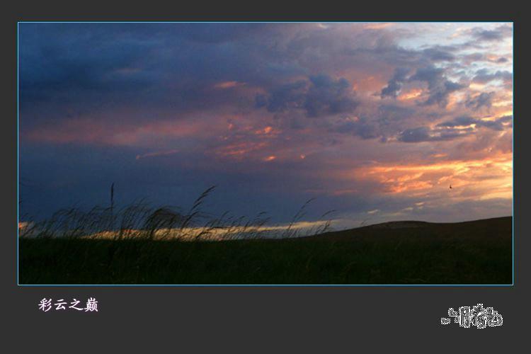 六月荷花摄影诗歌《彩云之巅》(35) - 六月荷花 -  六 月 荷 塘