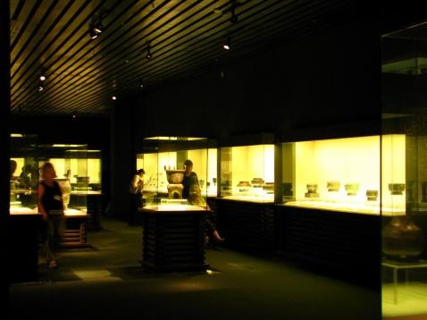 华东采风上海上海博物馆(2008.10.22) - ★风暴之眼★ - 风暴航空