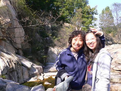 这个周末去了济南凤凰岭 - wuma088 - 午马游记