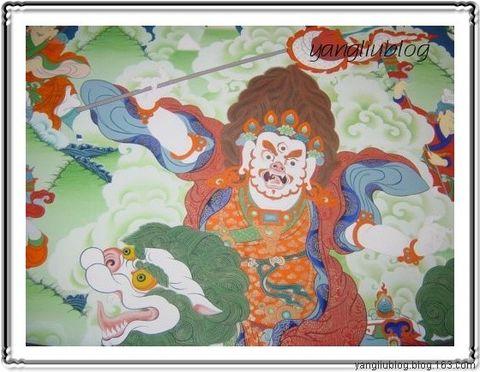 西部漫游之青海(塔尔寺) - 杨柳 - 杨柳的博客