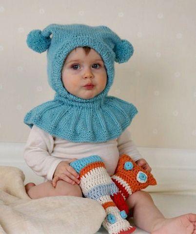 【转载】漂亮的宝宝帽(有说明) - 梅兰竹菊 - 梅兰竹菊的博客