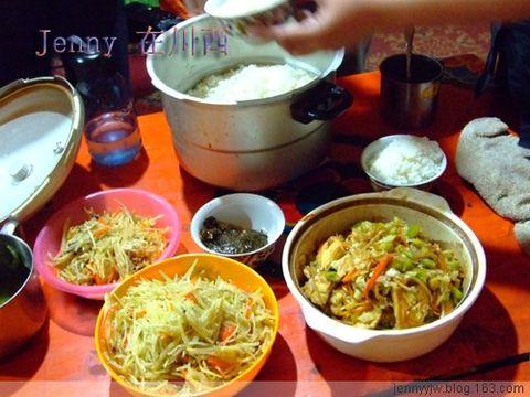 2007十一康巴川行--色达印象 - jennyyjw - yang-jenny的旅行博客