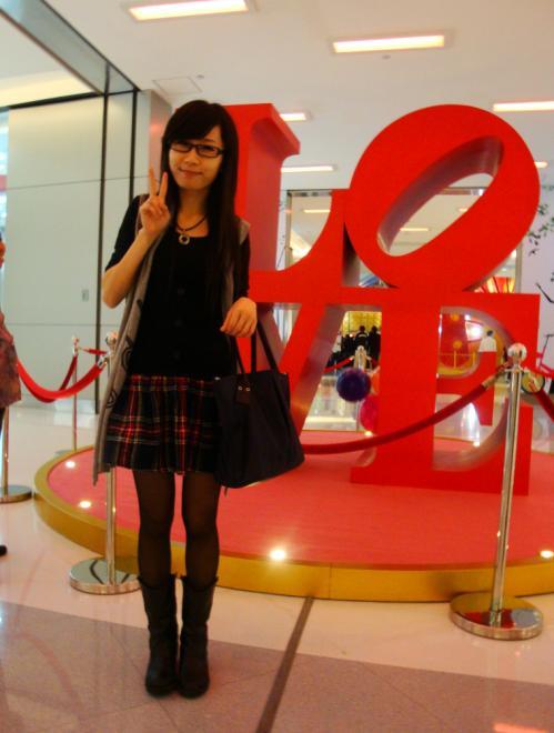 2009.2.15 - SARA - JUST  SARA