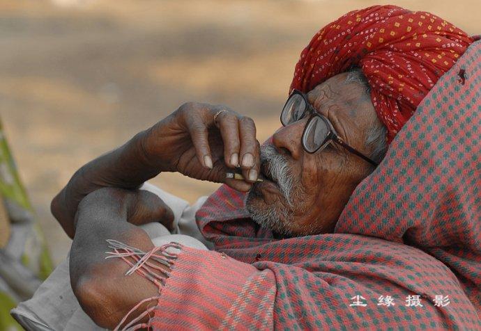 色彩之印度 - Y哥。尘缘 - 心的漂泊