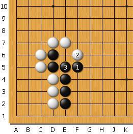 精选围棋格言图解(十三) - 莱阳棋院 - 莱阳棋院的博客