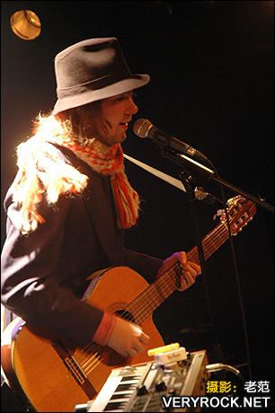 2007年11月2日 - Kristian Linz(挪威) - 老范 - 老范的博客