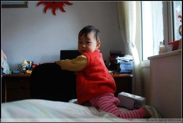 (11月22日)家有千金481天 - AF摄影(蹈海踏浪) - 青岛AF摄影工作室