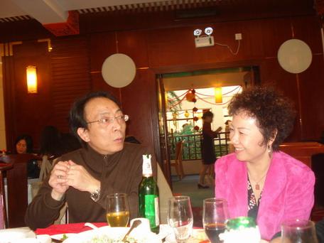 梁小斌诗歌创作研讨会召开(2) - 诗人安琪 - 诗人安琪的博客